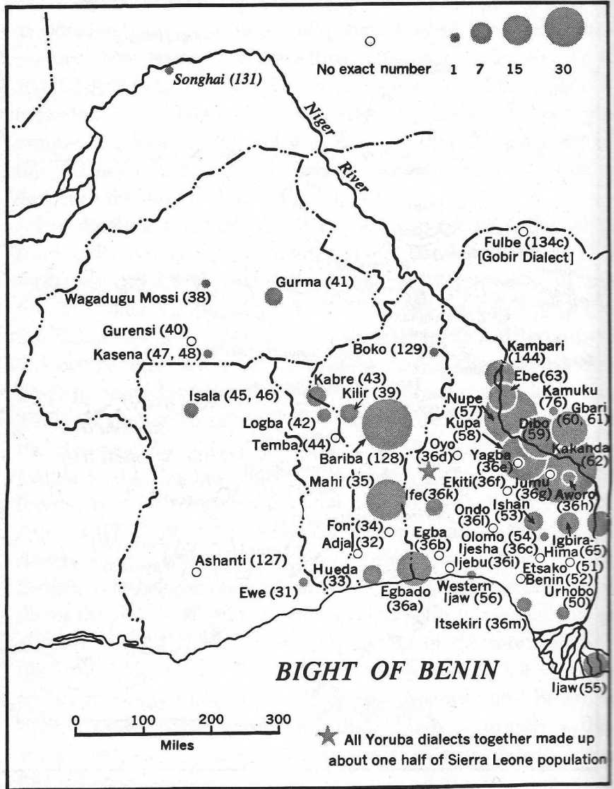 Bight of Beninsl
