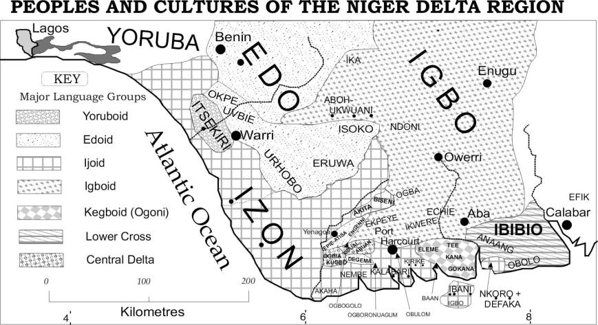 Niger Delta sv019026