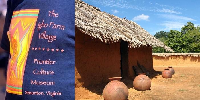 Igbo Farm Village Compile3