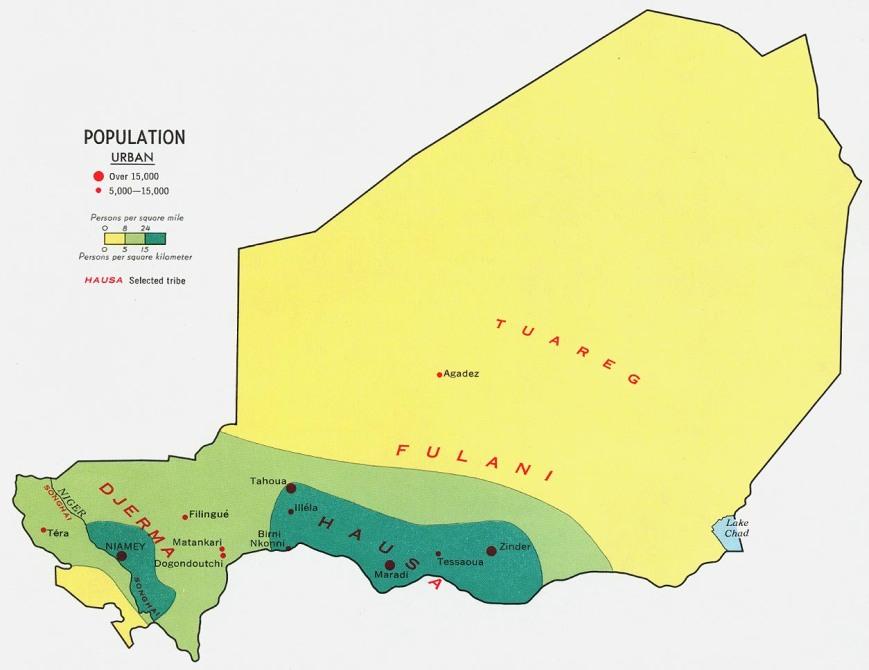 Niger (1969)