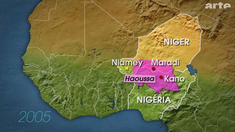 Niger (hausaland)
