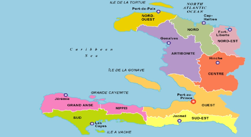 Haitian results tracing african roots gumiabroncs Images
