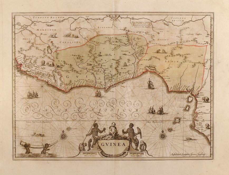 janssonius-guinea-benin-1660