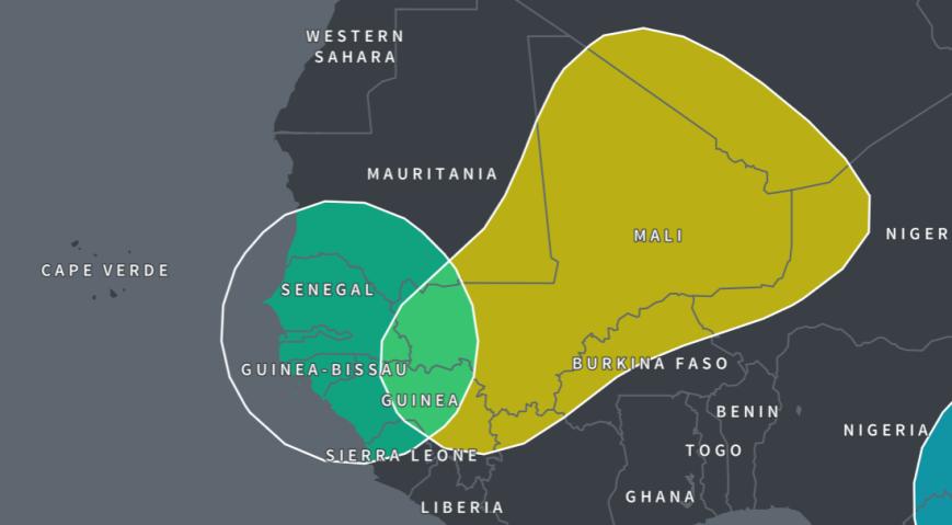 Senegal & Mali2