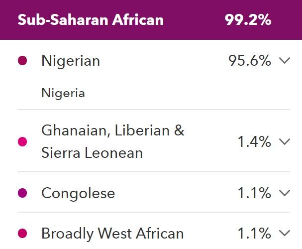 NG (Yoruba) 95.6