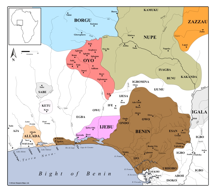 Lower Guinea | Tracing African Roots on map of maiduguri, map of kingdom of prussia, map of nigerian civil war, map of borno state, map of benin city, map of ibadan, map of zulu kingdom, map of dutch east indies, map of new france, map of kingdom of castile, map of yoruba, map of kingdom of kush, map of ghana, map of democratic republic of the congo, map of fatimid caliphate, map of gombe state, map of kano, map of kingdom of nri, map of katsina,